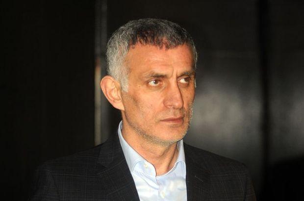Trabzonspor Başkanı İbrahim Hacıosmanoğlu