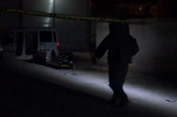 Suruç'ta bomba yüklü bir otomobil yakalandı