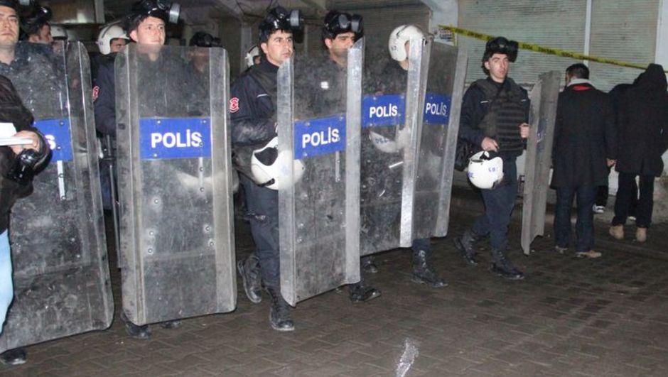Şanlıurfa Ceylanpınar'da silahlı kavga