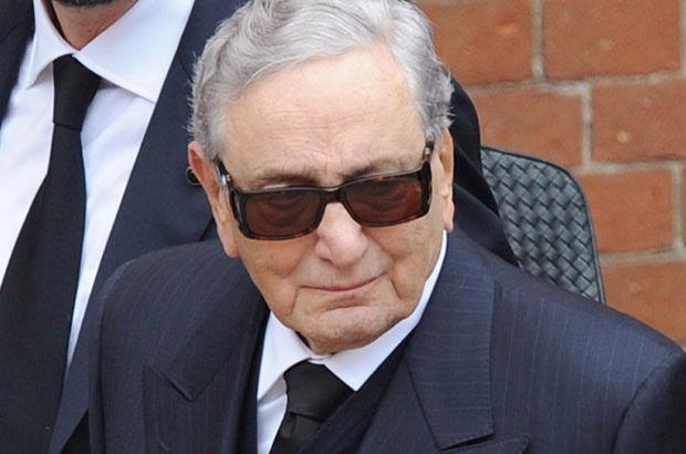 Nutella'nın kâşifi Michele Ferrero Monte Carlo'da 89 yaşında hayatını kaybetti
