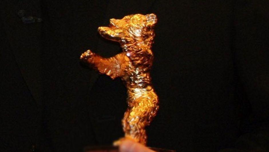 65. Uluslararası Berlin Film Festivali, Altın Ayı ödülü, Taksi filmi