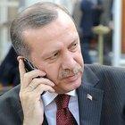 CUMHURBAŞKANI ERDOĞAN VE BAŞBAKAN DAVUTOĞLU'NDAN ÖZGECAN'IN AİLESİNE TAZİYE TELEFONU