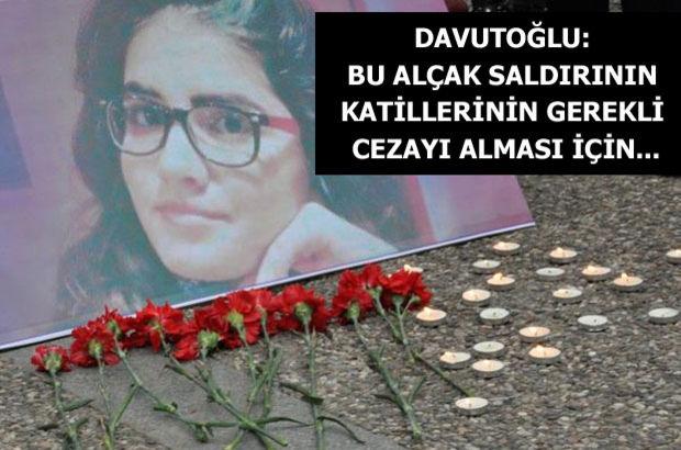 Cumhurbaşkanı Recep Tayyip Erdoğan ve eşi Emine Erdoğan, Özgecan Aslan'ın ailesini arayarak taziyelerini iletti.
