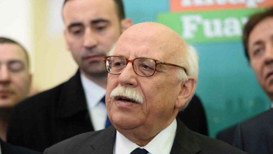 Milli Eğitim Bakanı Nabi Avcı Özgecan Aslan
