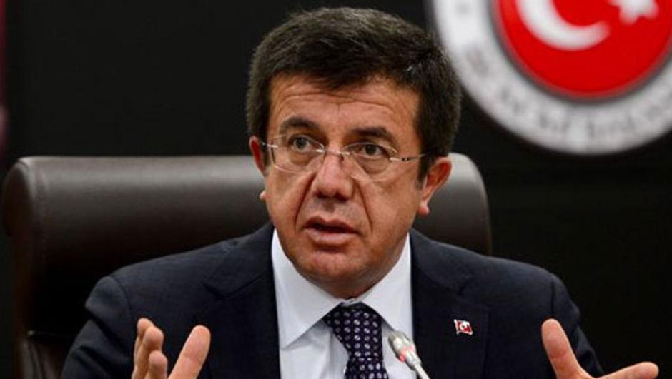 Ekonomi Bakanı Nihat Zeybekci'den Özgecan Aslan açıklaması: İdam cezasını getirmeyi hassasiyetle tartışmamız ve getirmemiz gerekiyor.