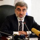 Enerji ve Tabii Kaynaklar Bakanı Taner Yıldız'dan doğalgaz açıklaması