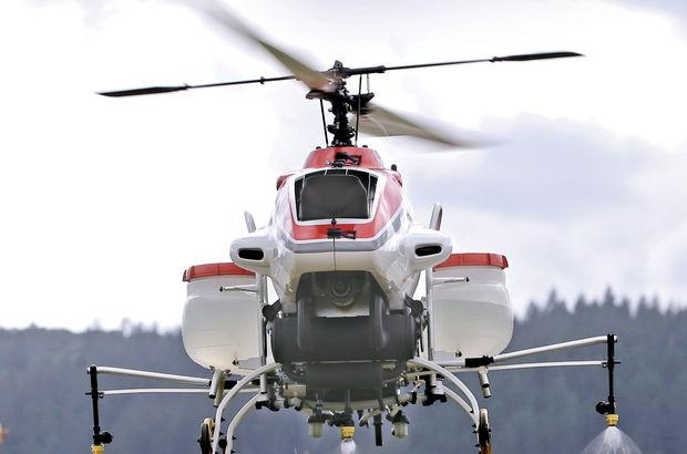 Drone'dan nem kapana şahsa özel 'no fly zone'