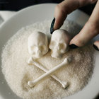 Şeker tüketmemek için o kadar çok sebep var ki...