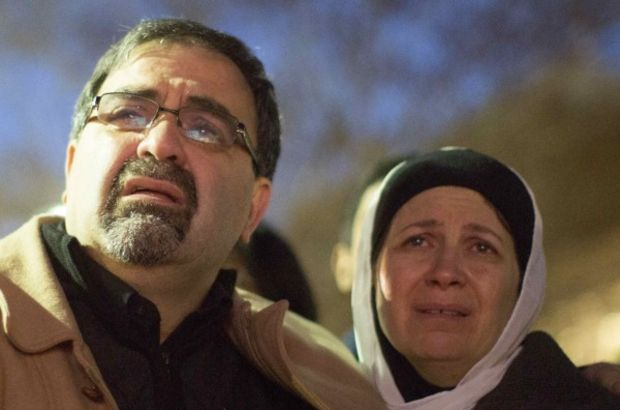 ABD'de öldürülen Müslüman genç Deah Bereket'in babası sitem etti