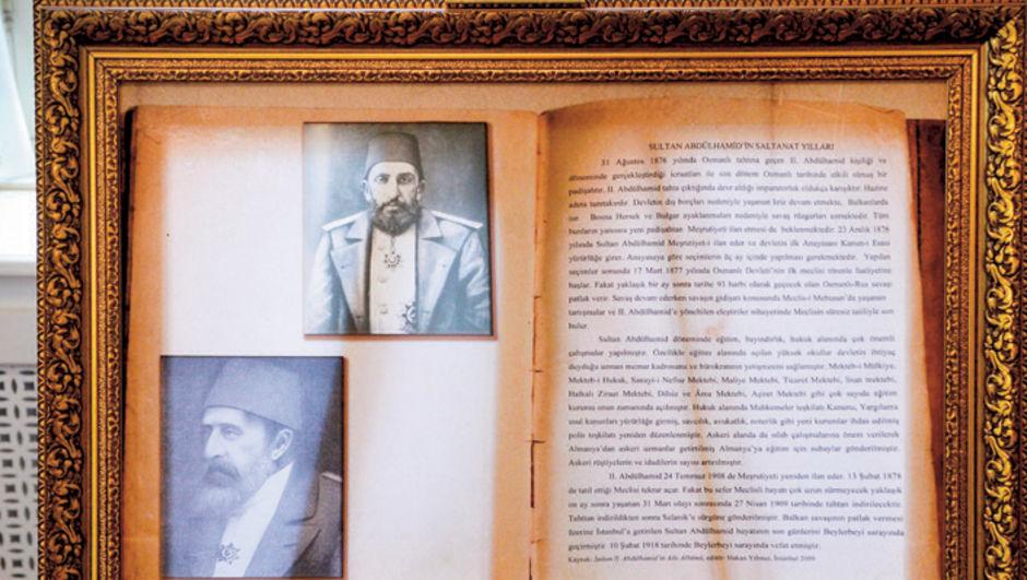 Yıldız Teknik Üniversitesi, Osmanlı eserleri restorasyonu, Yıldız kampüsü, davutpaşa kampüsü