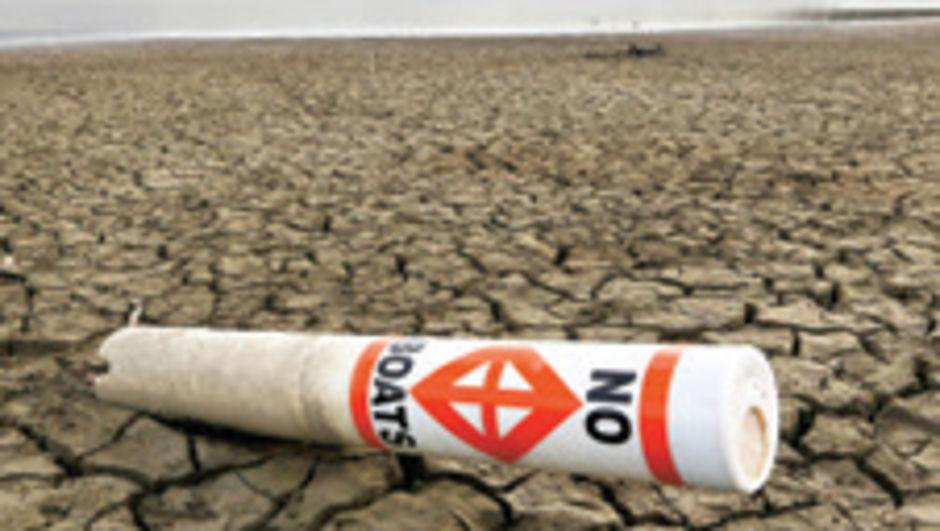 Brezilya'da kuraklık alarmı