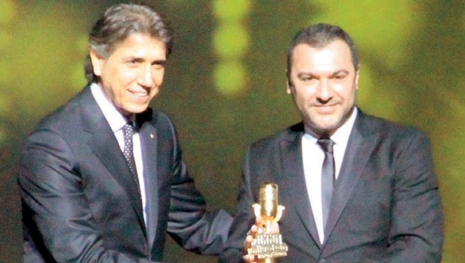 Fatih Belediyesi, başarılı radyocular ödüllendirildi