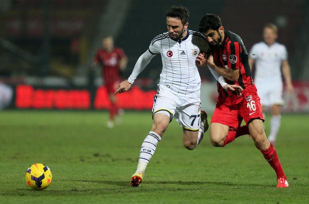 Gökhan Gönül Fenerbahçe