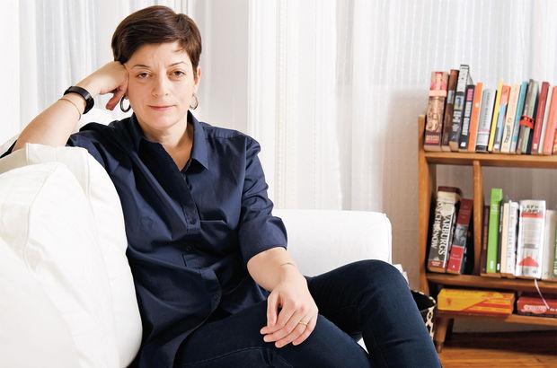 Habertürk Gazetesi ve HT Hayat yazarı Elif Key, bize iki çay söyle kitabı, Anne olmasaydın anlardın, ümran avcı