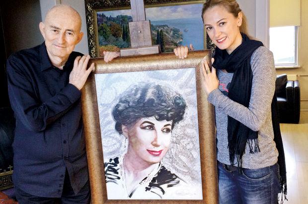 Nazenin Tokuşoğlu,  Radi Dikici röportajı, Müzeyyen Senar
