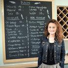 İstanbul'daki ilk meze restoranın yaratıcısı Sıdıka Karaman anlatıyor