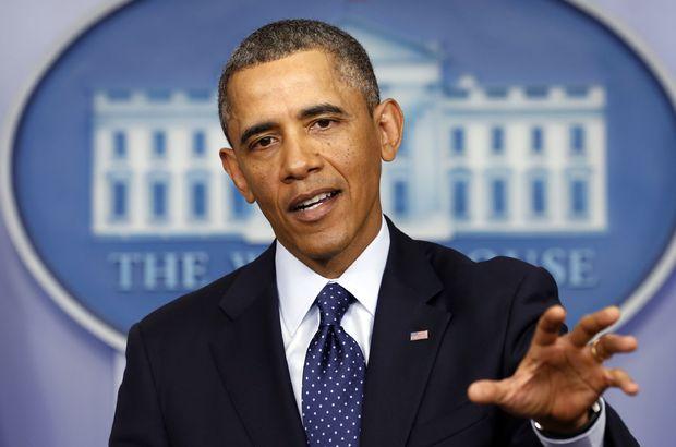 ABD Başkanı Obama,siber dünya,Vahşi Batı,Teknolojinin merkezi,ABD,Apple,