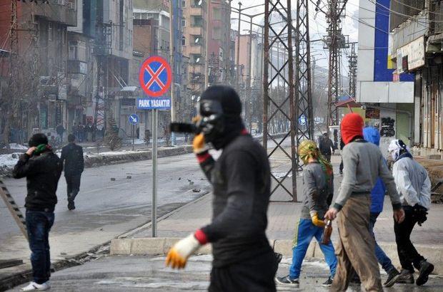 Van'da Öcalan için özgürlük mitingi