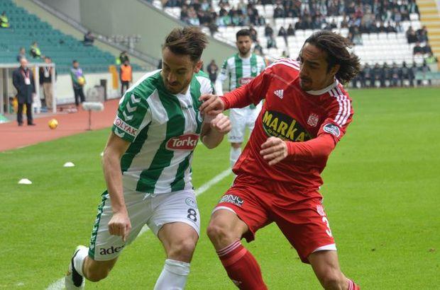 Konyaspor Sivasspor