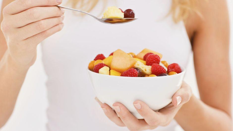 Prof. Dr. Turan Karadeniz, meyve salatası, meyvelerin faydaları, sağlıklı yaşam