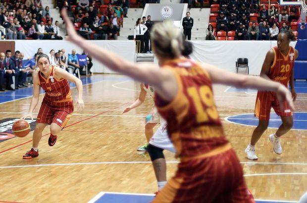 Adana BOTAŞ - Galatasaray Odeabank
