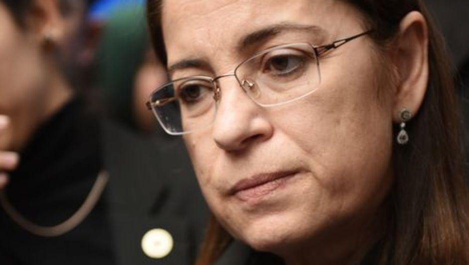 Aile ve Sosyal Politikalar Bakanı Ayşenur İslam, özgecan aslan, idam