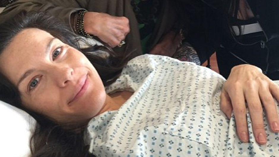 Liv Tyler, ikinci bebeğini önceki gün dünyaya getirdi.