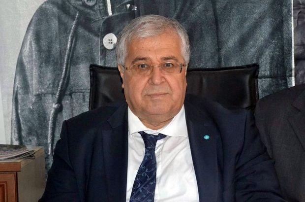 DSP liderinden flaş açıklamalar DSP , Manisa, il başkanlığı , Masum Türker, AK Parti, CHP , MHP