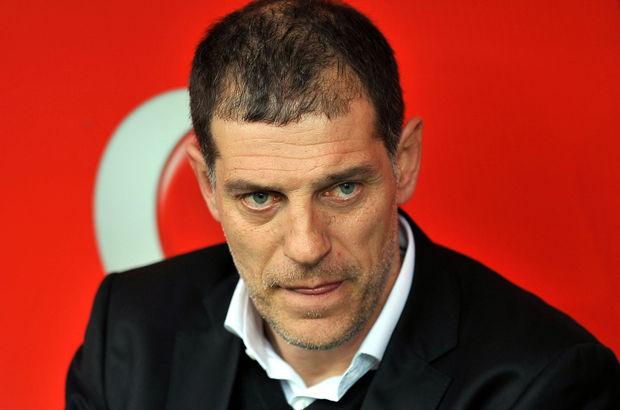 Slaven Bilic, Bursaspor maçı sonrası konuştu
