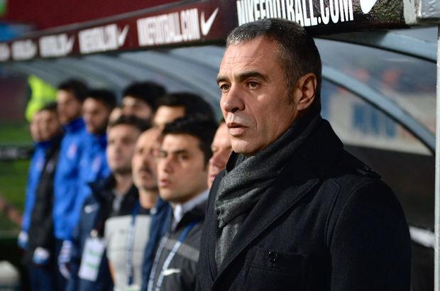 Ersun Yanal, İstanbul Başakşehir maçı sonrası konuştu