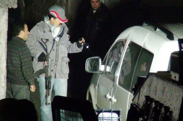 Batman'da düzenlenen gösteri sonucu bir polis memuru yaralandı