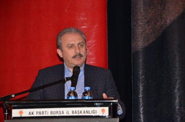 Mustafa Şentop,