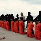 IŞİD 21 HRİSTİYANI ÖLDÜRDÜ