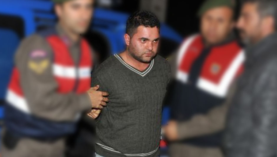 Özgecan Aslan'ın katili Suphi Altındöken'in ifadeleri