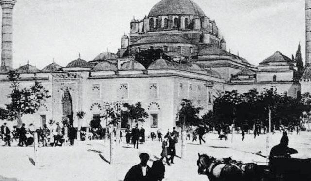 İstanbul'un yaklaşık 3 bin yıllık tarihinde sayısız ilginç âdet var