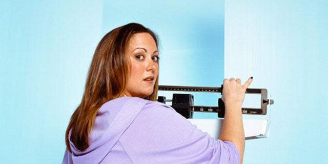 Diyetisyen Güneş Aksüs, kilo artışının vücuda etkilerini paylaştı