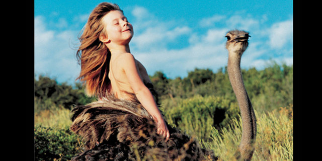 Vahşi hayvanların arasında yaşamış 10 inanılmaz insan
