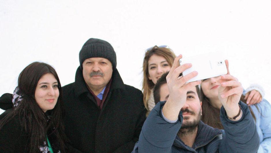 Erzincan Valisi Süleyman Kahraman