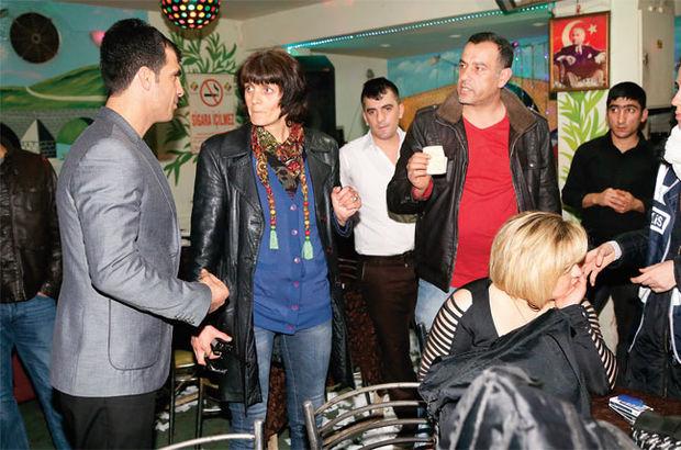 Nurdan Özdemir Diyarbakır