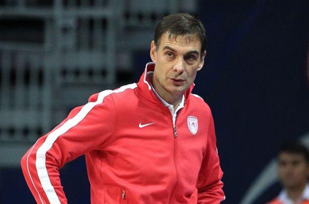 Georgios Baerzokas
