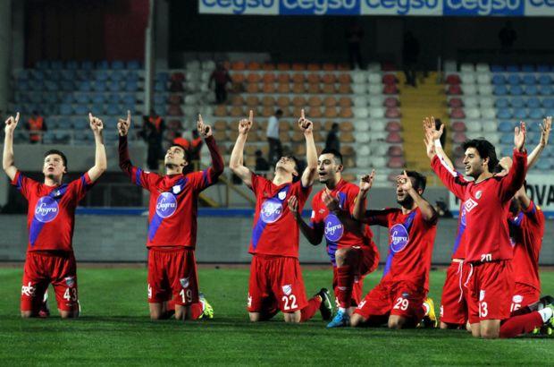Selim Şener: Genç futbolcularımıza iyi ki güvenmişiz