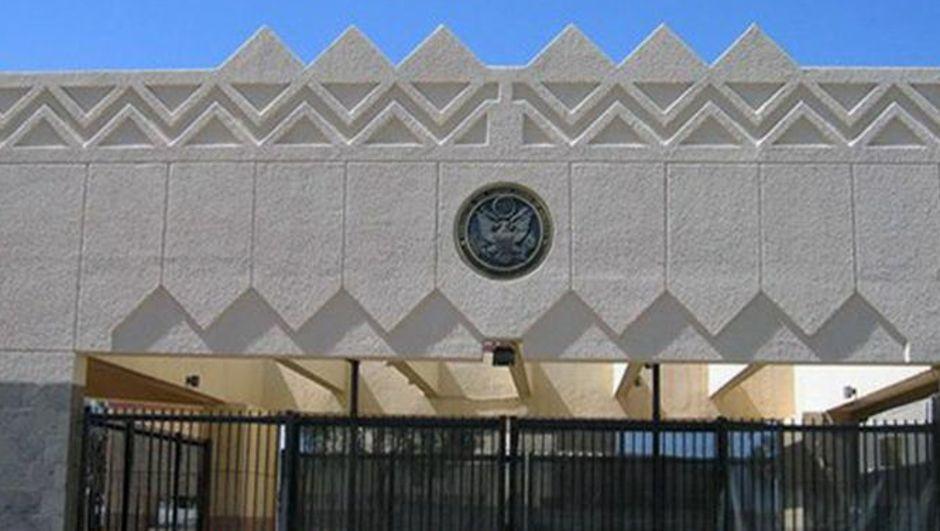 Türkiye Yemen Büyükelçiliği faaliyetlerini askıya aldı