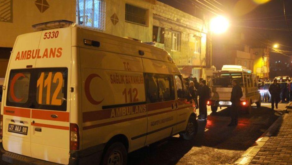 Gaziantep'te 17 yaşındaki Ayşe S. intihar etti