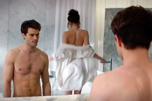 Fifty Shades of Grey, Grinin 50 Tonu gişe, Grinin 50 Tonu filmi