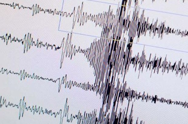 Antalya korkutelide 4,7 büyüklüğünde deprem