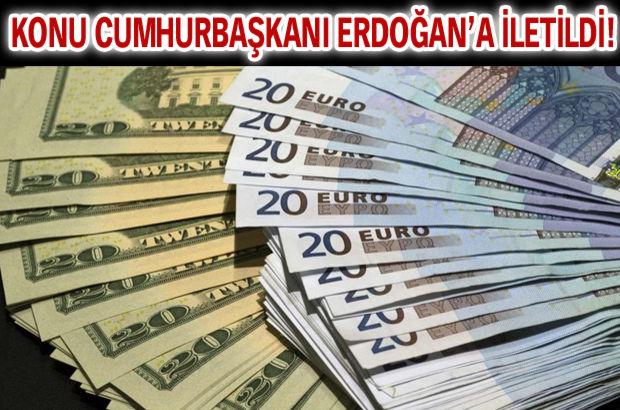 Bakan Zeybekci yeni kalkınma bankası konusuna Cumhurbaşkanı'na iletti