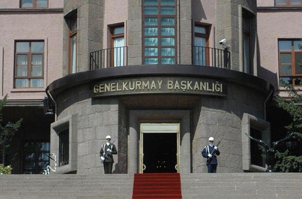 Şırnak'ta kadın kıyafeti giymiş 15 PKK'lı korucunun evini taradı