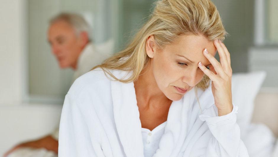 Menopoz, Hormon Tedavisi