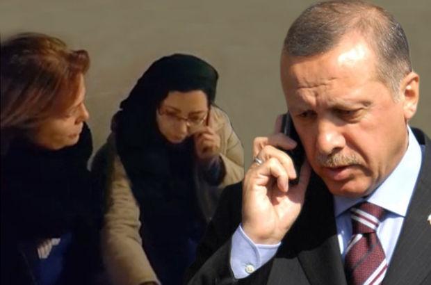 Özgecan Aslan, Songül Aslan, cumhurbaşkanı erdoğan, telefon görüşmesi