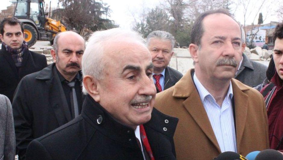 Edirne Valisi dursun ali Şahin'den idam yorumu